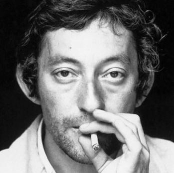 LET THE MUSIC DO THE TALKING : Serge Gainsbourg
