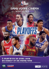 NBA Playoffs 2018 (CGR Events)